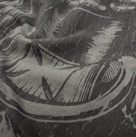 bluza rozpinana WCC - ONRIDE II szara (WCC0921)