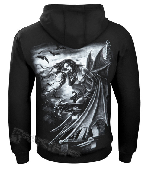 bluza z kapturem ANGELS DESPAIR