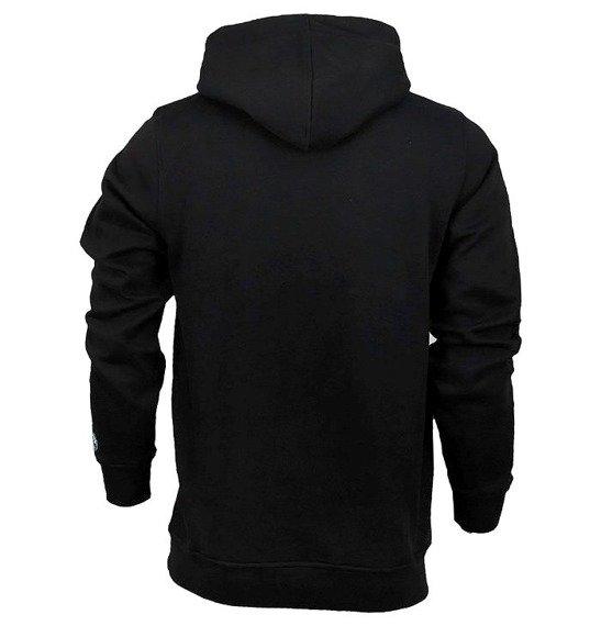 bluza z kapturem METAL MULISHA - DRAFT black