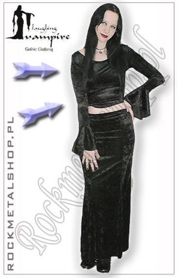 bluzka CAROLL [GT201] (Laughing Vampire)