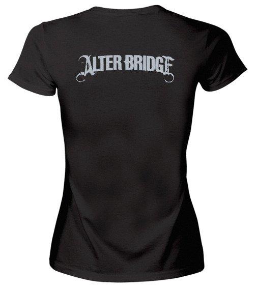bluzka damska ALTER BRIDGE - BLACKBIRD