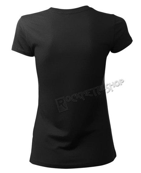 bluzka damska BLACK CRAFT - OUIJA