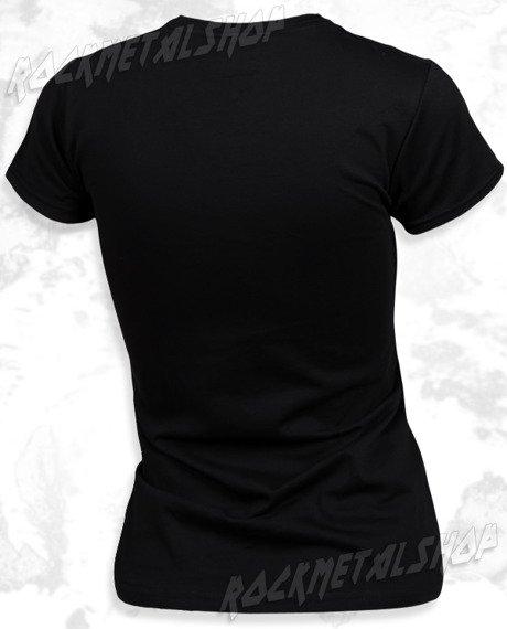 bluzka damska BLACK ICON - SACRIFICE (DICON062 BLACK)