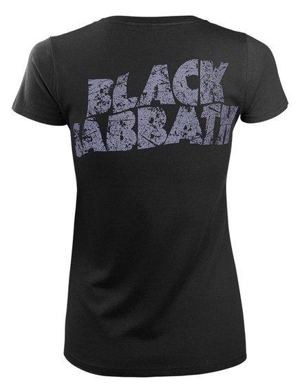 bluzka damska BLACK SABBATH - LORD OF THIS WORLD