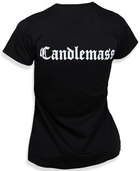 bluzka damska CANDLEMASS - EPICUS, DOOMICUS, METALLICUS