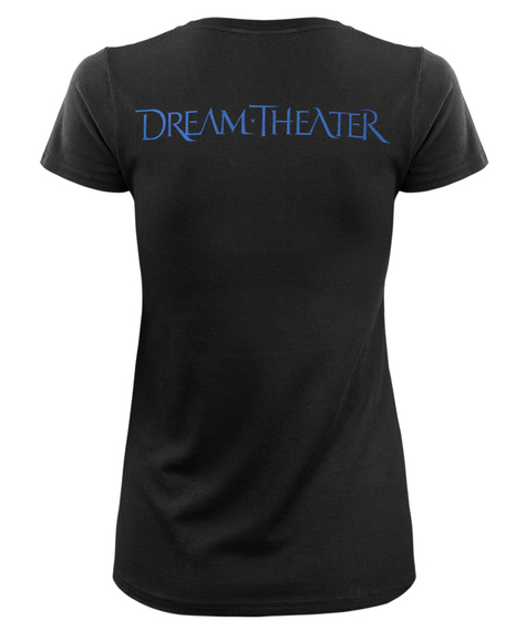 bluzka damska DREAM THEATER - DREAM THEATER