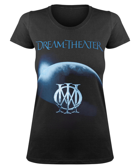 bluzka damska DREAM THEATER - DREAM THEATER