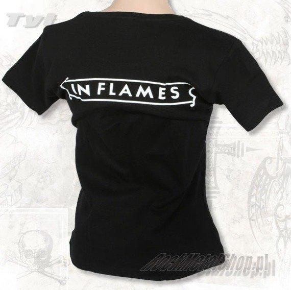 bluzka damska IN FLAMES