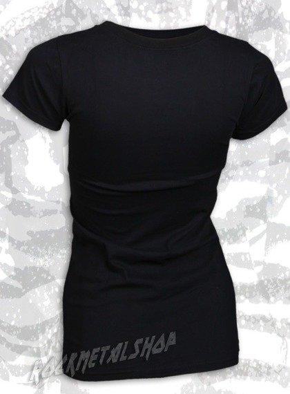 bluzka damska IRON FIST - TROWSER SNAKE (BLACK)
