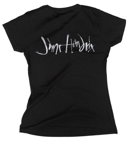 bluzka damska JIMI HENDRIX