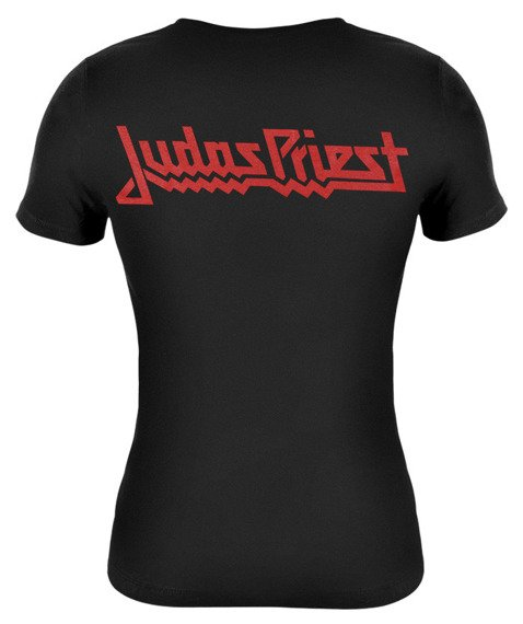 bluzka damska JUDAS PRIEST - KILLING MACHINE
