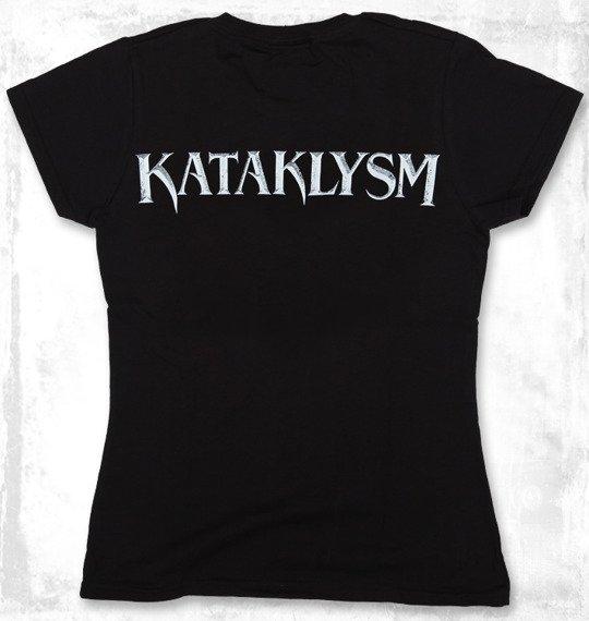 bluzka damska KATAKLYSM - HEAVEN'S VENOM