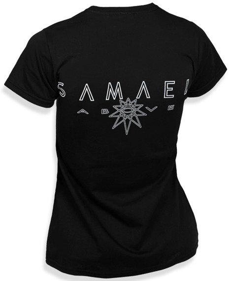bluzka damska SAMAEL - ABOVE