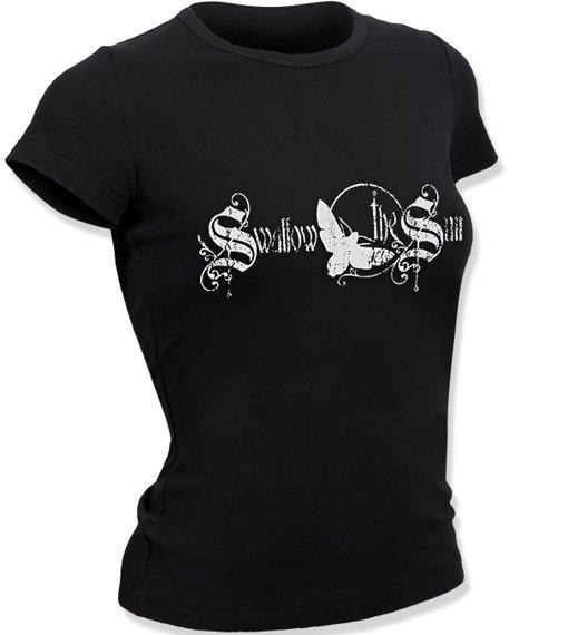 bluzka damska SWALLOW THE SUN - LOGO