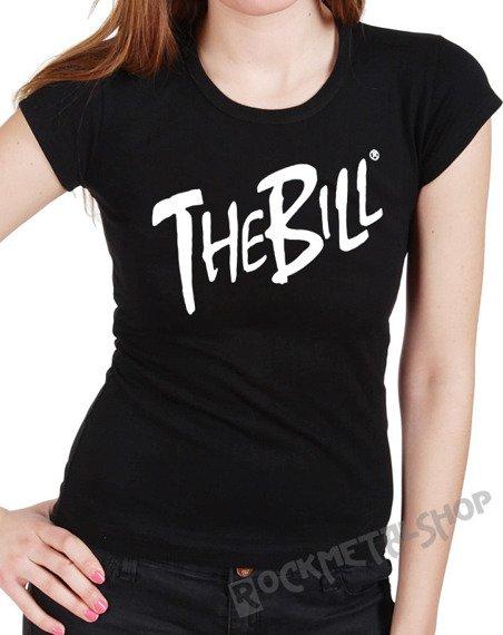 bluzka damska THE BILL - KROWA