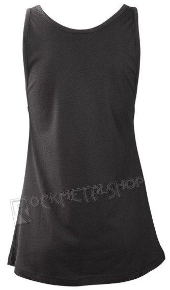 bluzka damska THE CLASH - BOLT, na ramiączkach