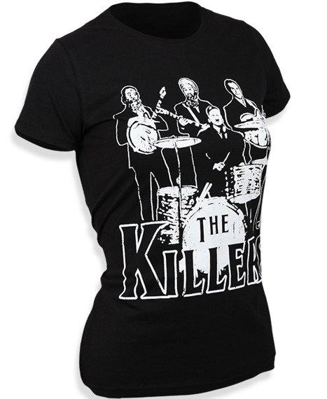 bluzka damska THE KILLERS