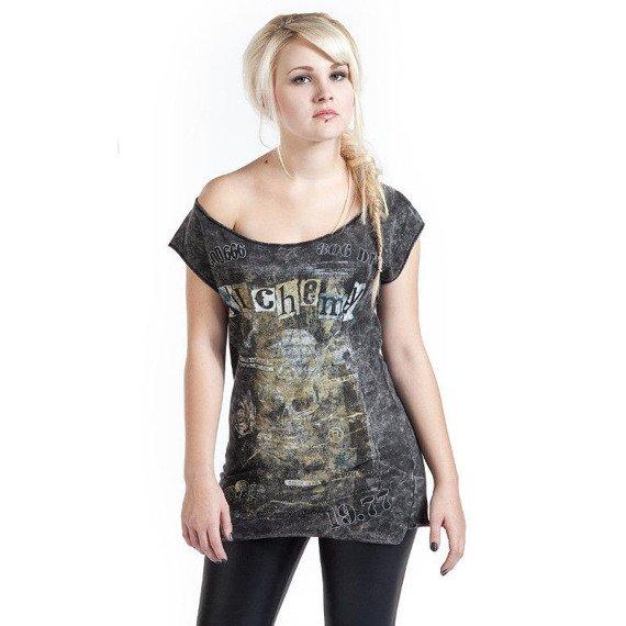 bluzka damska barwiona COD. 666