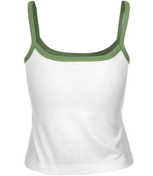 bluzka na ramiączka PACYFKA