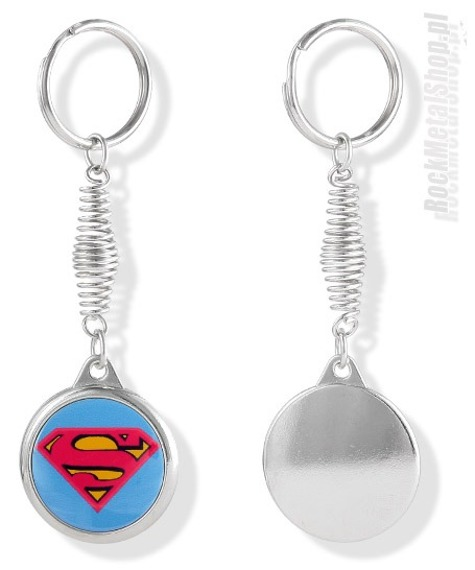 brelok SUPERMAN