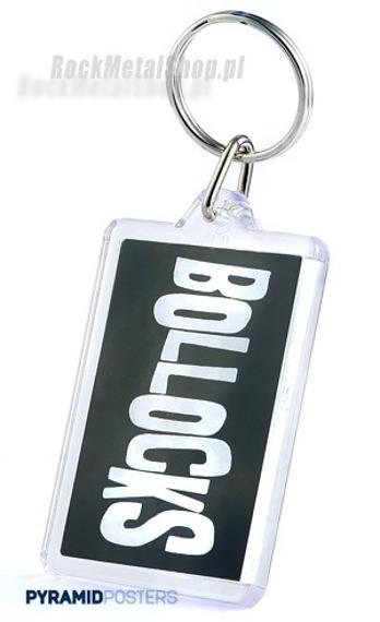 brelok do kluczy BOLLOCKS