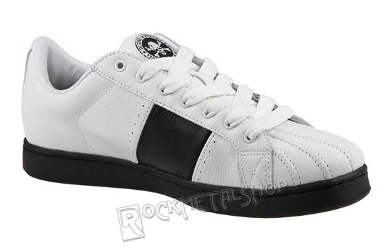 buty DRAVEN - DP DISASTER white/black (MC1600)