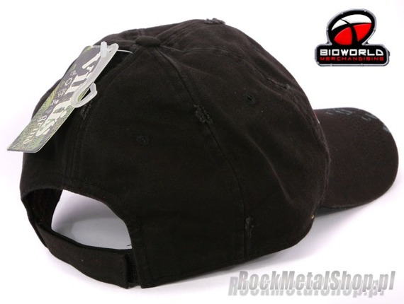 czapka BAD RELIGION