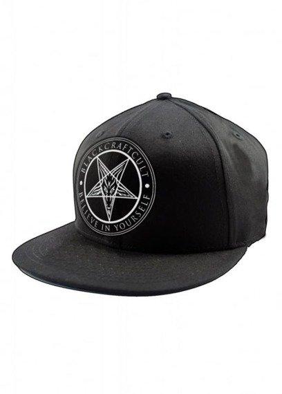 czapka BLACK CRAFT - BELIEVE IN YOURSELF