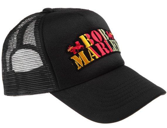 czapka BOB MARLEY