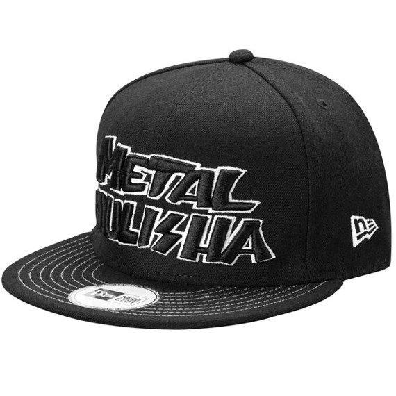czapka METAL MULISHA - AWARE