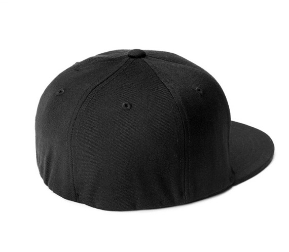 czapka METAL MULISHA - CLOBBER black/green