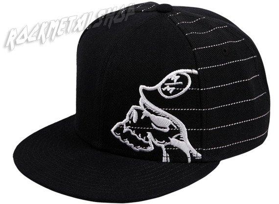 czapka METAL MULISHA  - LEVEL