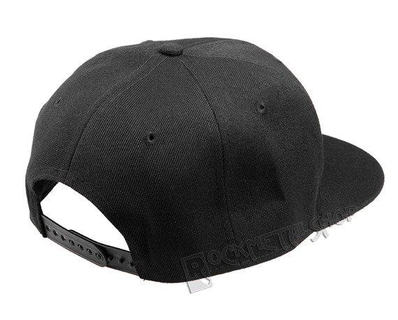 czapka METALLICA - LOGO
