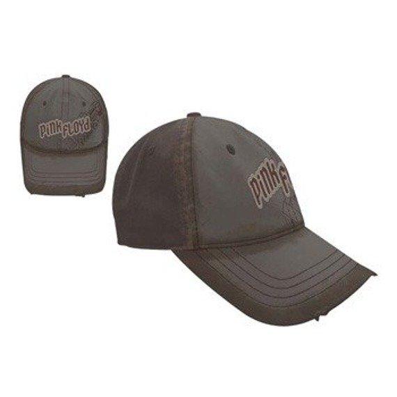 czapka PINK FLOYD - Heavy Washed Adjustable Cap
