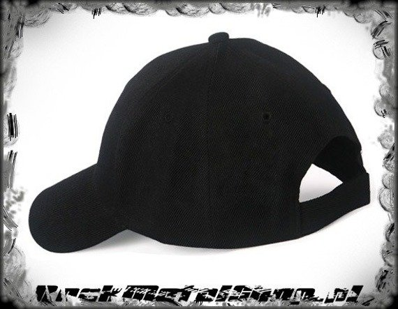 czapka PIRATES SKULL