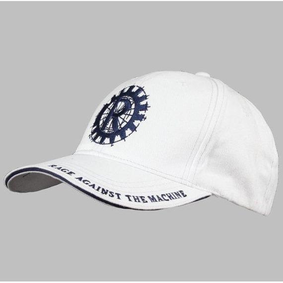 czapka RAGE AGAINST THE MACHINE