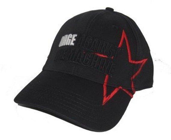 czapka RAGE AGAINST THE MACHINE Flex Cap
