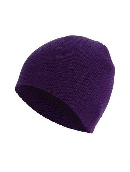 czapka zimowa MASTERDIS - BEANIE REGULAR PURPLE