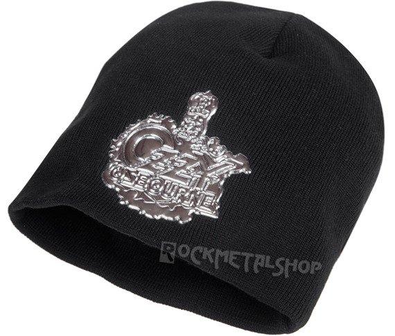 czapka zimowa OZZY OSBOURNE - CREST LOGO