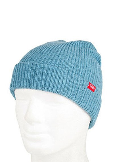 czapka zimowa VANS - CORE BASICS (ADRIATIC BLUE)