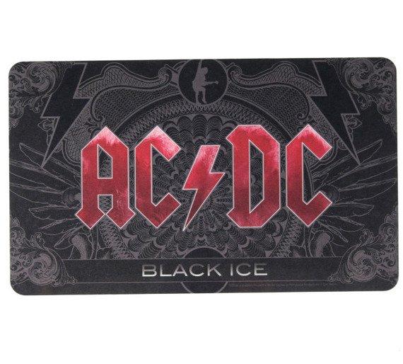 deska do krojenia AC/DC - BLACK ICE mała