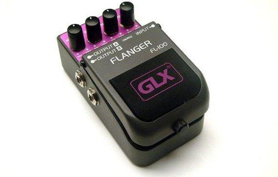 efekt gitarowy GLX Flanger FL-100