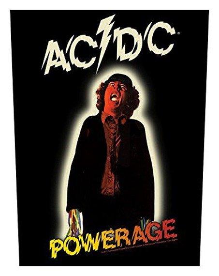 ekran AC/DC - POWERAGE