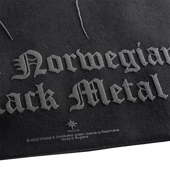 ekran DARKTHRONE - TRUE NORWEGIAN BLACK METAL