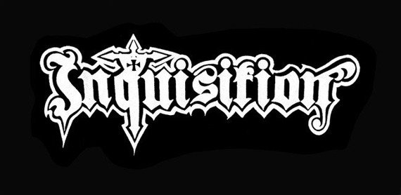 ekran INQUISITION - LOGO