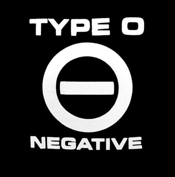 ekran TYPE O NEGATIVE - SIGN
