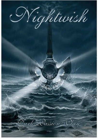flaga NIGHTWISH - DARK PASSION PLAY