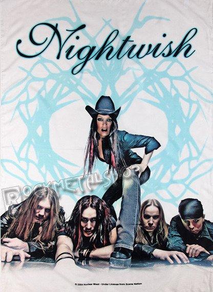 flaga NIGHTWISH - ONCE 2