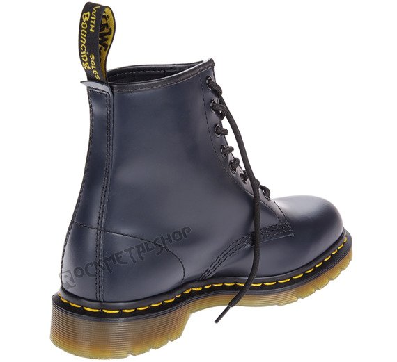 glany DR. MARTENS - DM 1460 NAVY SMOOTH