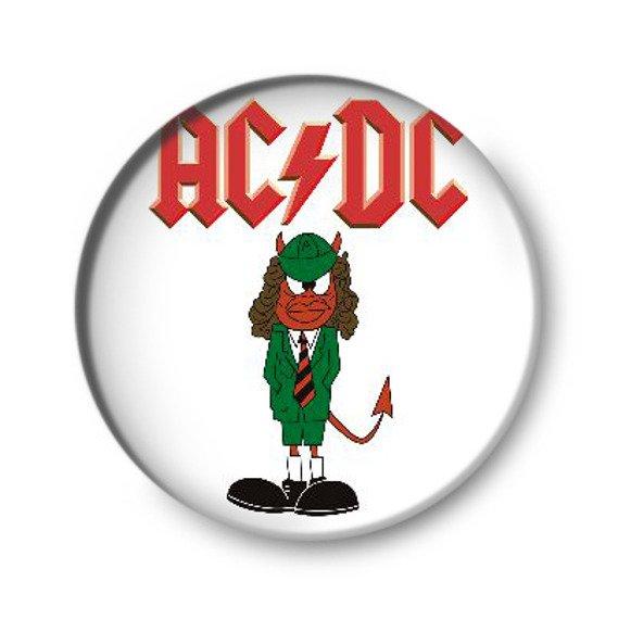 kapsel AC/DC - ANGUS